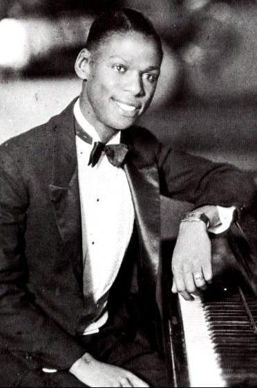 Earl Hines piano