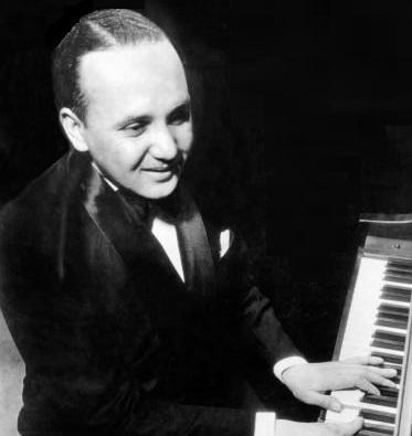 Fletcher Henderson piano