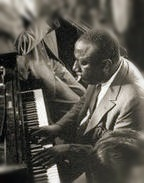 James P. Johnson the father of stride piano