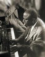 James P. Johnson le père du piano stride