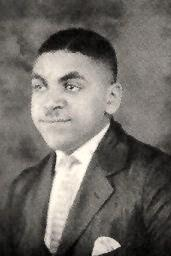 Thomas Fats Waller jeune