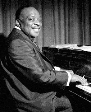 Count Basie piano