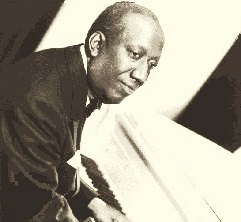 James P. Johnson bluenote
