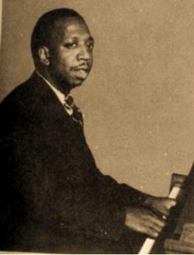 Donald Lambert stride piano